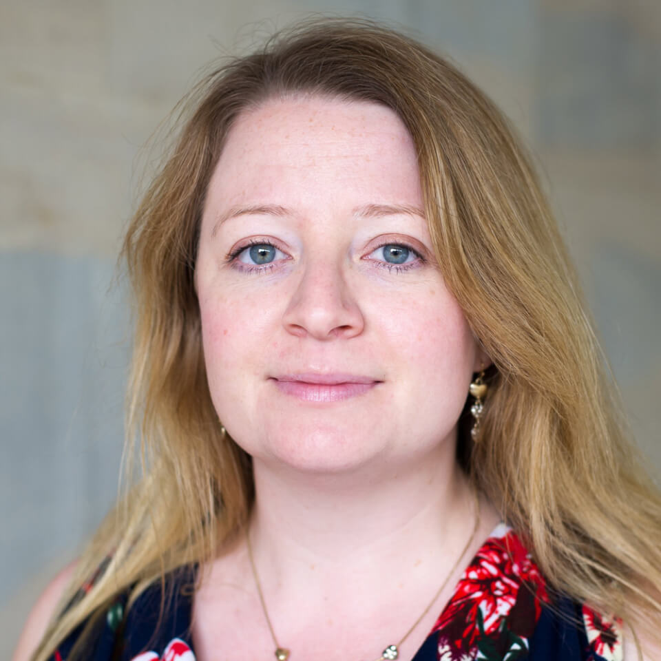 Profile photo of Dr Kathryn Buchanan