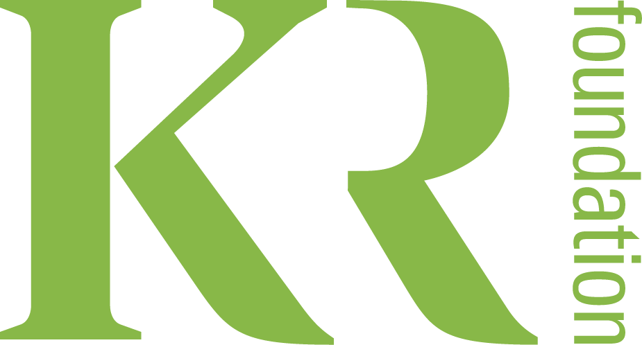 KR Foundation logo