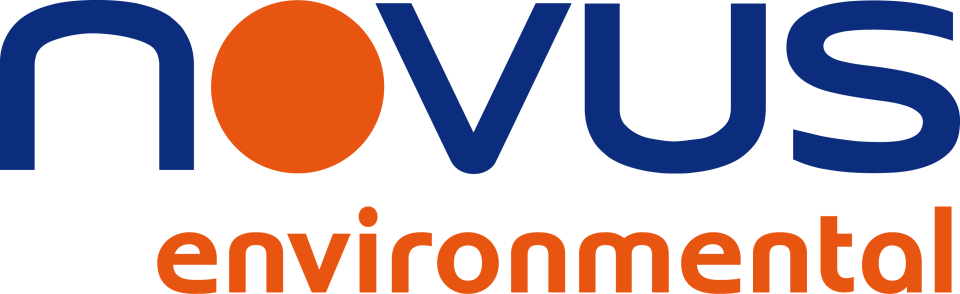 Novus Environmental logo
