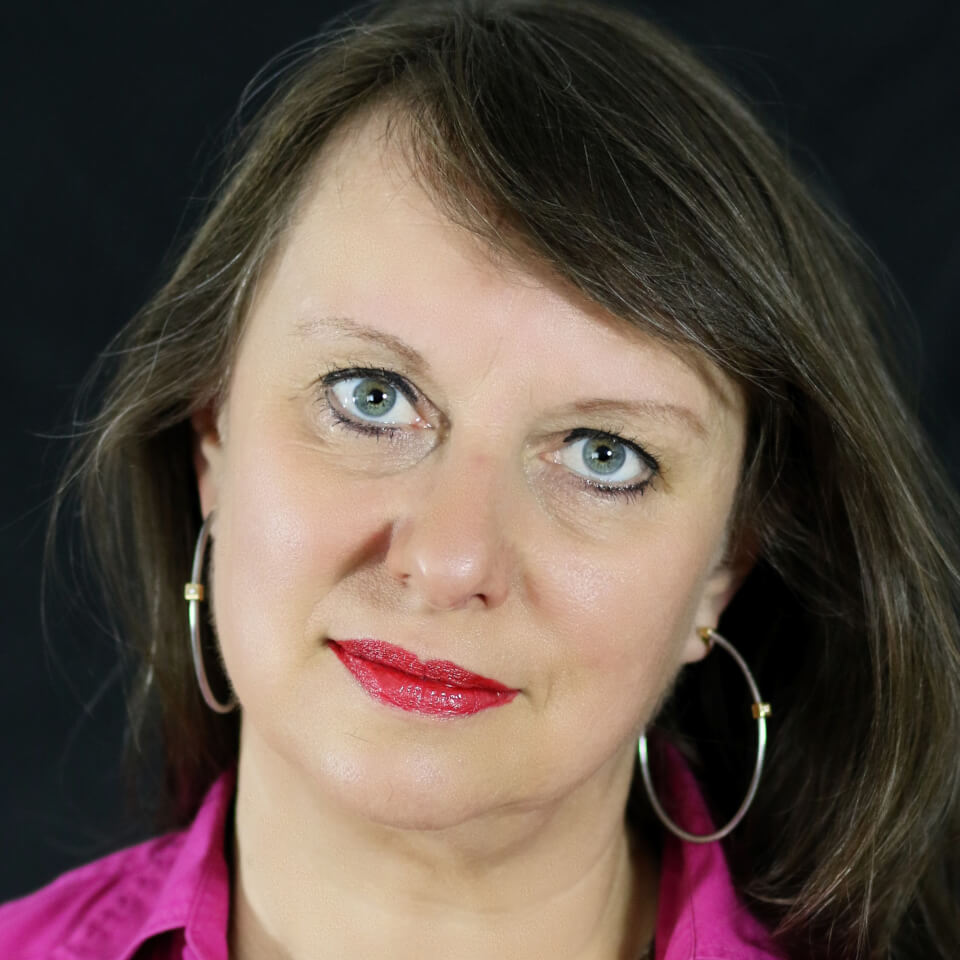 Profile photo of Dr. Sylvia Lorek