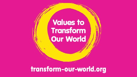 Values to Transform Our World: transform-our-world.org