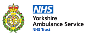 Yorkshire Ambulance Trust logo