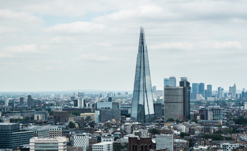 Breathing Clean During COVID-19 series: London Business for Clean Air