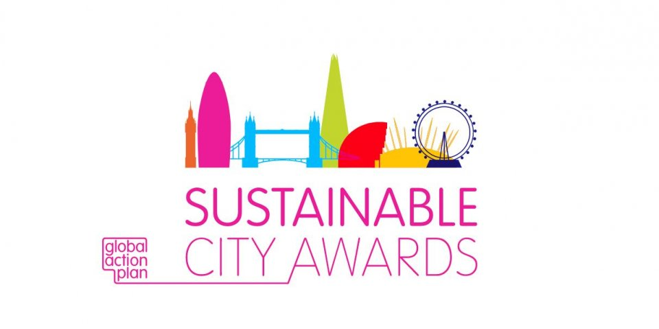 Searching for London's Sustainability Heroes