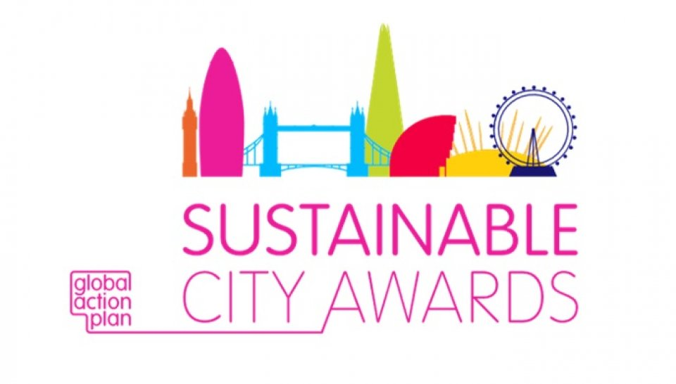 First-time prize fund and judges announced for London's Sustainable City Awards
